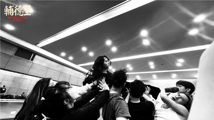 原创大戏《辅德里》开启现代戏剧谷展演,20台剧目汇聚静安
