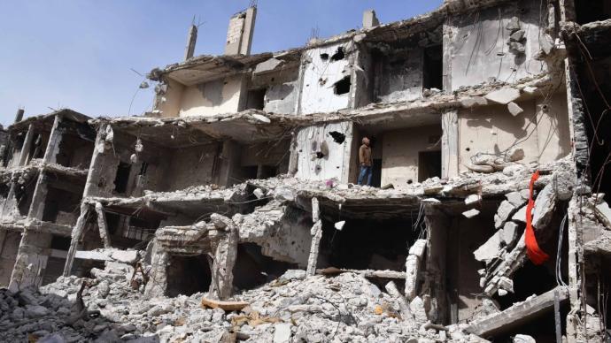 敘利亞沖突十年:戰火何時能熄?
