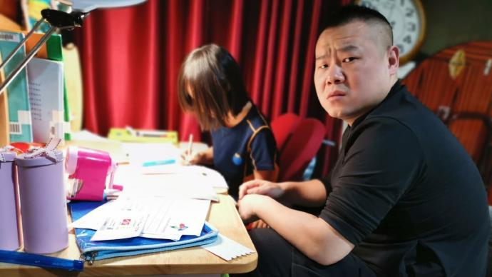 數說|中國家長每天陪孩子寫多久的作業?