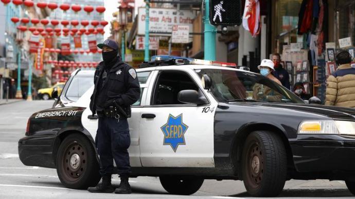 疫情下的种族主义:反亚裔仇恨犯罪与排外主义历史