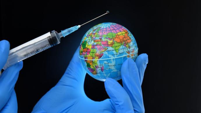 查道炯︱國際疫苗援助:不可只看認捐數