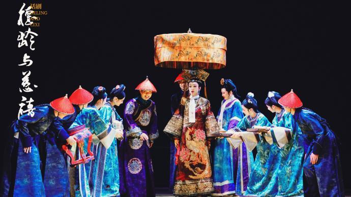 终于等到这一天!上海大剧院演出上座率开放到100%
