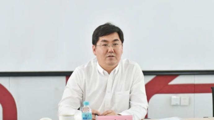 """广东省政府迎来第二位""""70后""""副省长"""