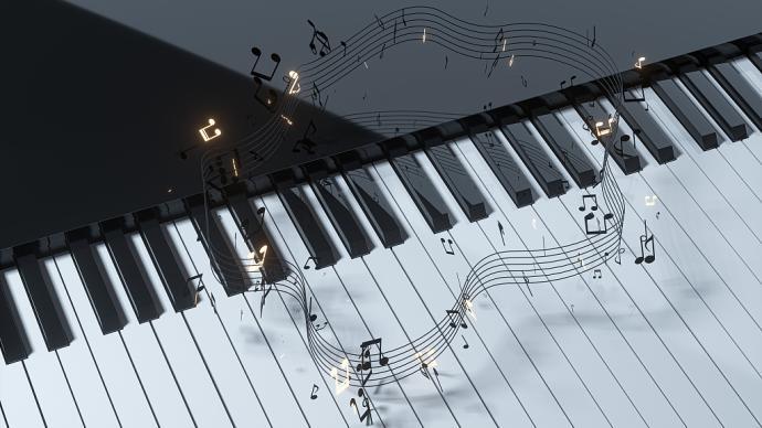 怎样才算是艺术地聆听音乐?