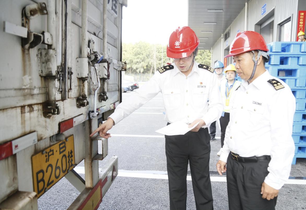 上海虹桥进口商品展示交易中心——打造联动长三角、服务全国、辐射亚太的进口商品集散地(图6)