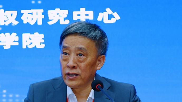 中国人权研究会秘书长鲁广锦教授加盟吉林大学法学院