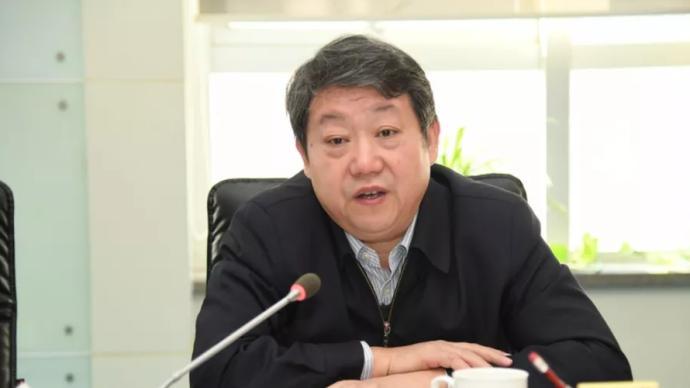 刘贵芹任北京化工大学党委书记