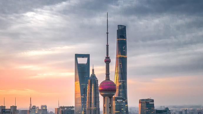 """浦东39幢亿元楼有了""""楼事会"""":上海中心正酝酿办暑托班"""