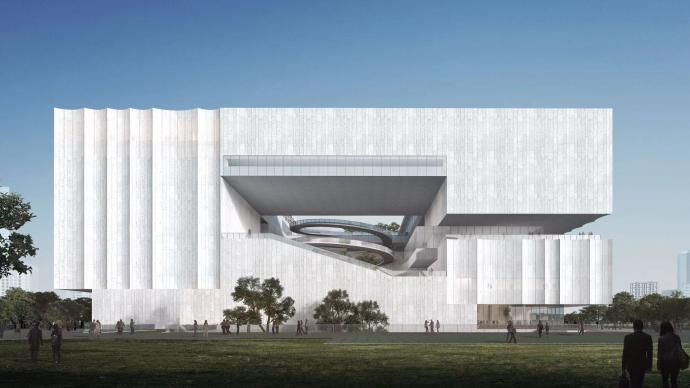 當代博物館的策展:展覽主題立意和陳列設計的關系