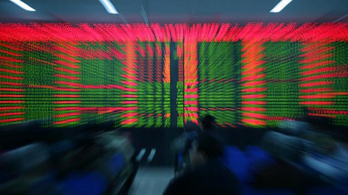 A股市场再度下行:仍在筑底过程中,控制仓位,多看少动