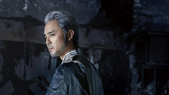 明道薛佳凝都来跨界加盟,《赵氏孤儿》是怎样一部音乐剧