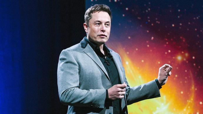 """马斯克:人脑""""带宽""""有限,需要用人工智能加持提高连接速度"""