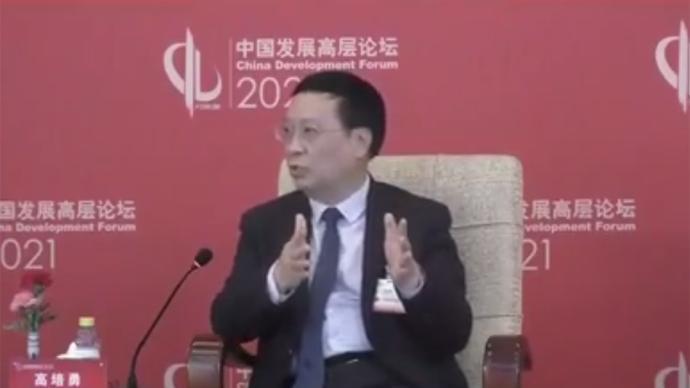高培勇:中国间接税比重占七成,提高直接税比重可促进消费