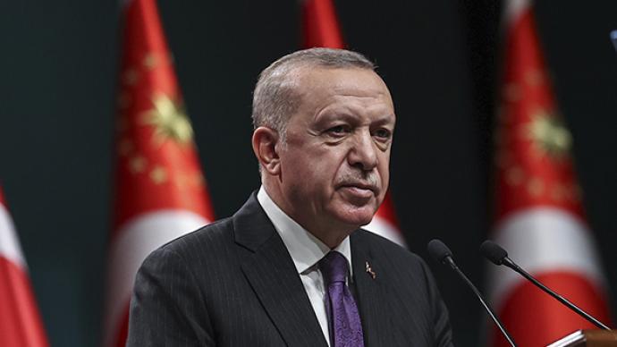 土耳其总统宣布退出旨在?;じ九ㄒ娴摹兑了固共级肌?>                 <span class=