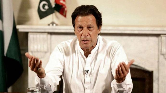 巴基斯坦总理夫人确诊感染新冠病毒