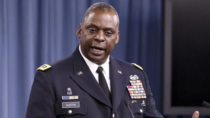 美国防部长上任后首次访问阿富汗,撤军时间仍未定