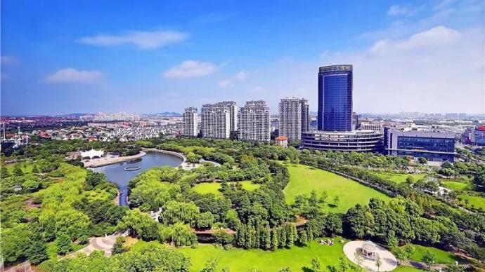 長三角議事廳·新城鎮|以緊湊型城市理念提升新城建設品質