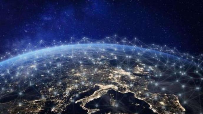 星鏈衛星太多NASA也怕撞?雙方簽協議:星鏈主動讓路