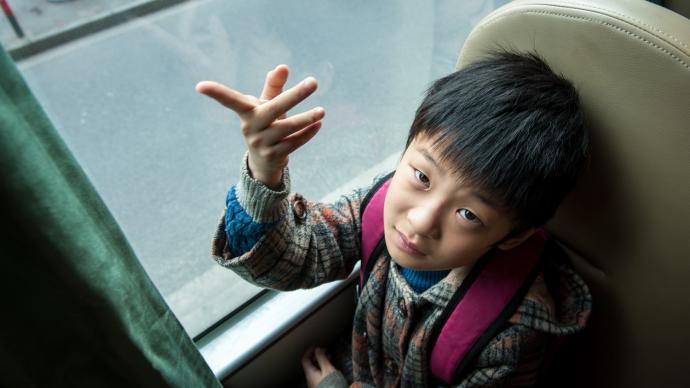 看展覽|上海自閉癥家長探尋一條自救之路