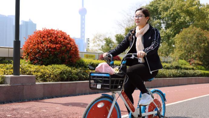 初心之路|單車騎行解鎖上海紅色地標新風景