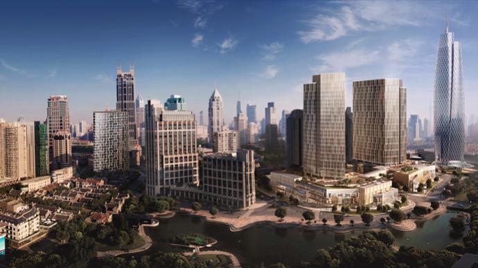 瑞安房地產:住宅物業銷售強勁,開啟十年可持續發展戰略