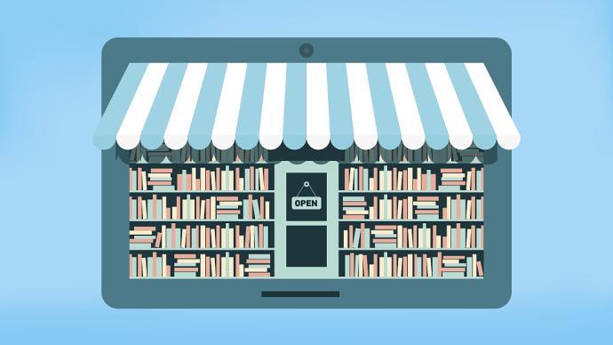 Bookshop:新興網絡書店能幫獨立書店對抗亞馬遜嗎