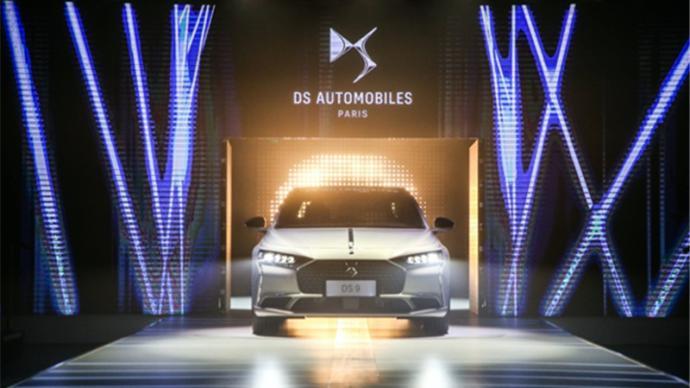 1063天后,DS品牌終于又見上市新車