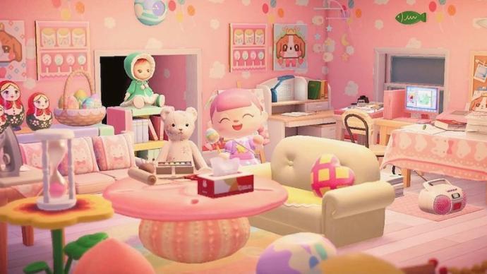 房屋改造| 櫻花季,給自己打造粉嫩小屋