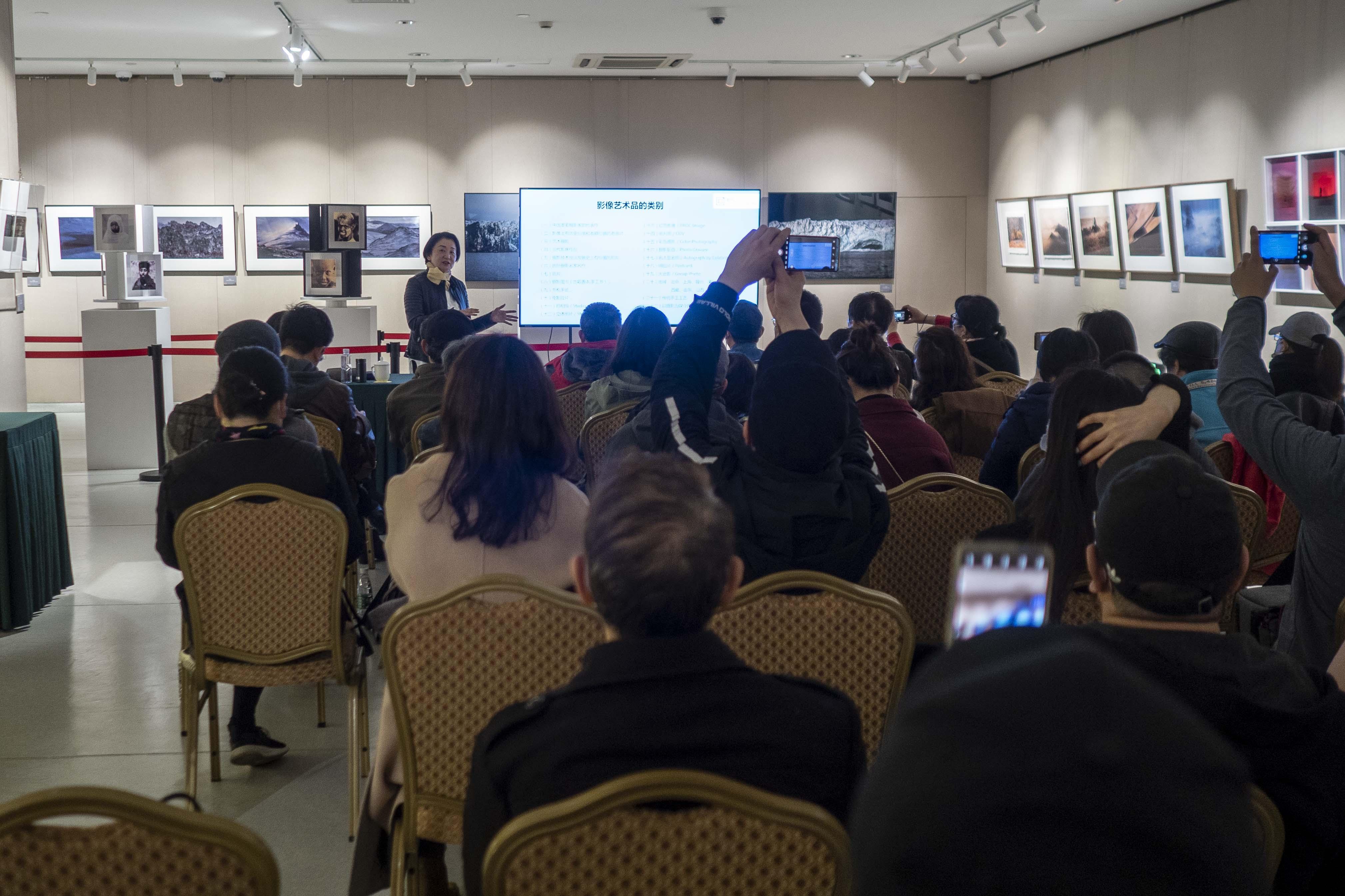 欧易交易平台:对话|李欣:中国摄影收藏处于欧美七八十年代起步阶段