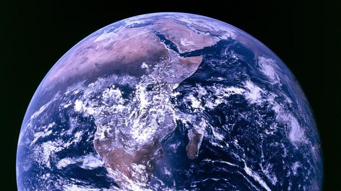 NASA:地球將安全100年,不會遭受小行星阿波菲斯撞擊