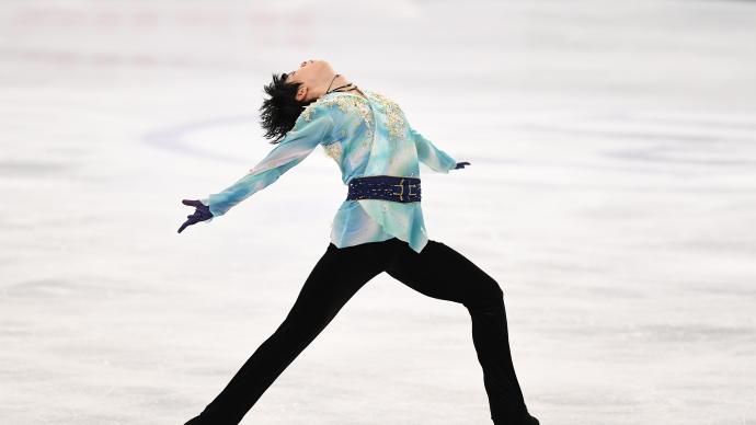 失利后羽生結弦還想挑戰4A跳,中國僅獲一個冬奧男單名額