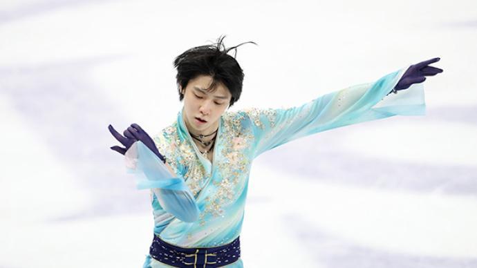 無緣世錦賽金牌的羽生結弦,還是那個冰上王者嗎?