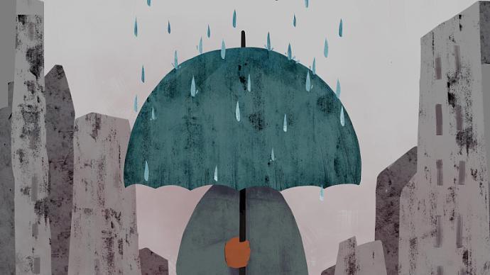 杜春媚评《抑郁帝国》 病亦非???——抑郁症的困境