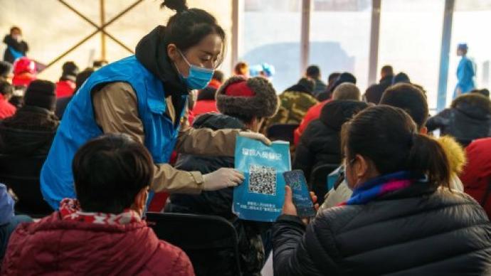 18歲以下人群何時接種? 中國疾控中心回應