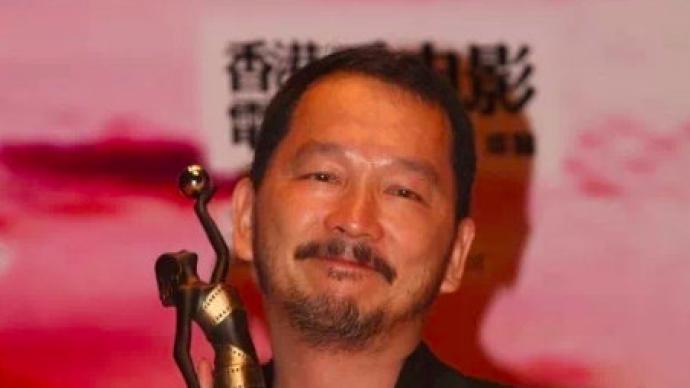 香港金牌配角廖啟智去世,享年66歲