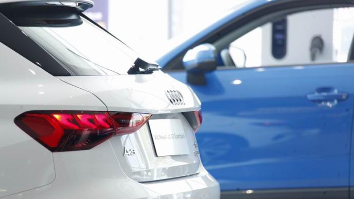 安全氣囊遇特殊情況可能不會彈出,15萬輛奧迪車在美國被召回
