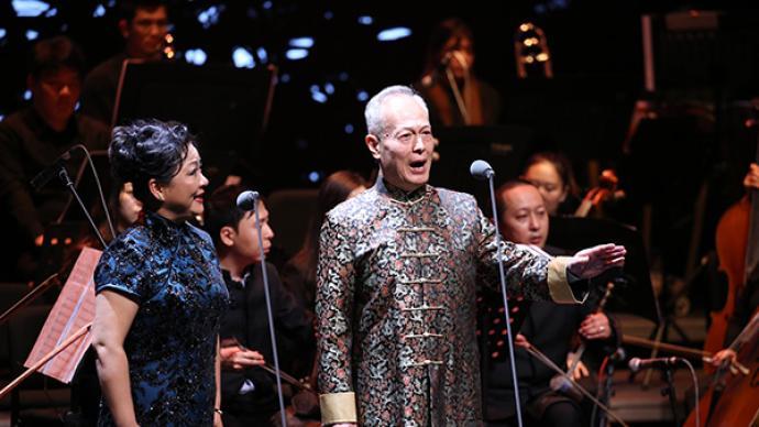 """上海廣播雙星會""""九棵樹""""演出季開幕,音樂、戲曲貫穿整年"""