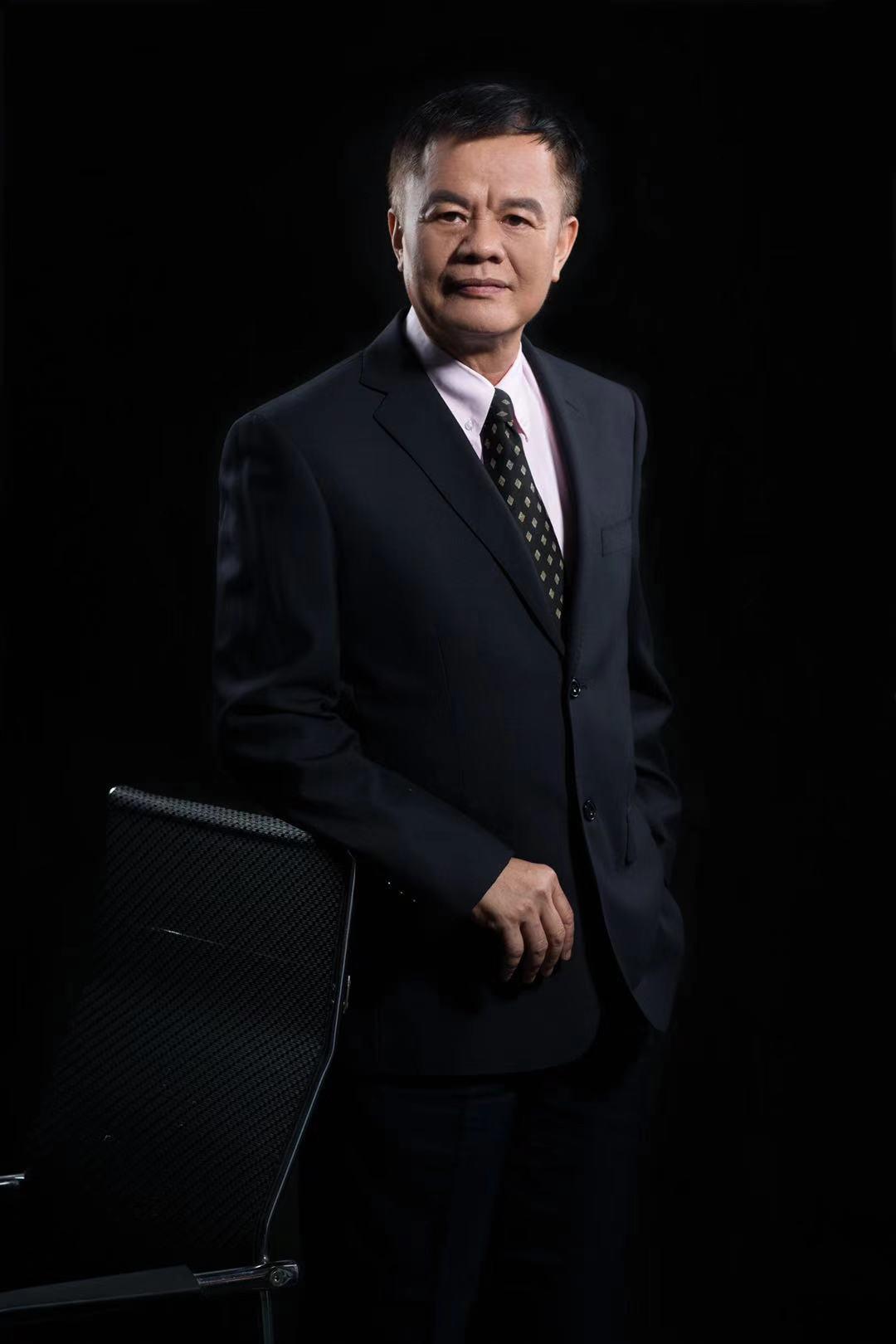 创维集团和开沃集团创始人黄宏生