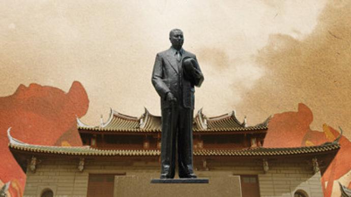 紀錄片《陳嘉庚與百年廈大》今晚央視開播