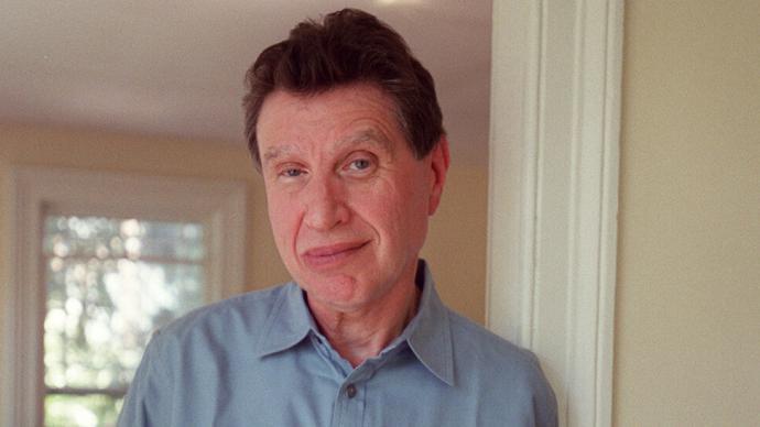 《伊甸園之門》作者莫里斯·迪克斯坦去世,享年81歲