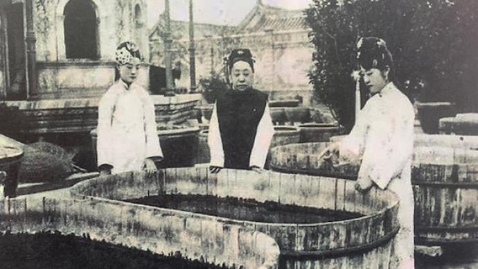 《大故宮》新出紀念版:再讀延禧水宮及翠玉白菜