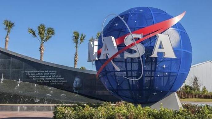 國臺辦回應NASA將臺灣單列為國家:盡快改正相關錯誤