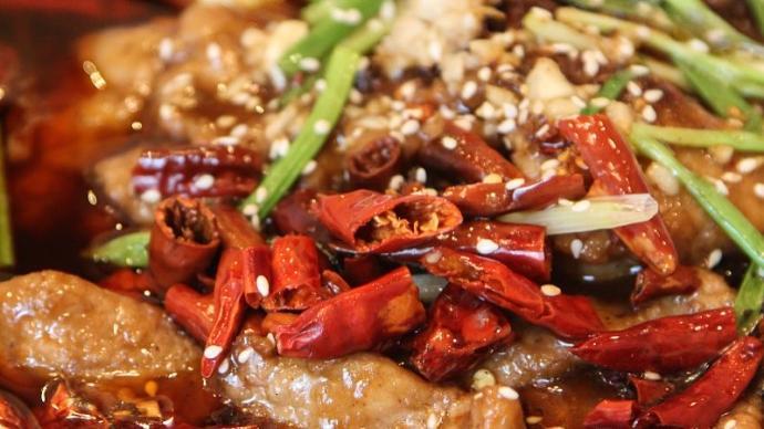 周松芳:瑞記引領的老北京川菜館