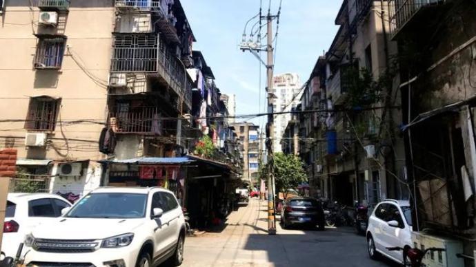 2000年以前的小區要拆除重建?浙江省發改委:理解片面