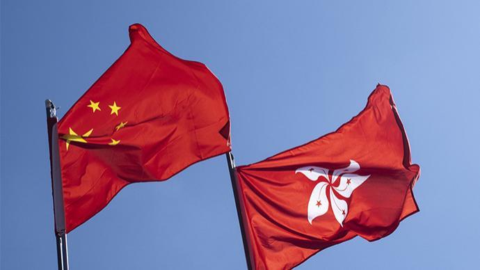 馬上評|為什么在香港的這一筆底氣十足?