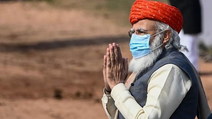 受到威胁的政治地位:为什么印度富农们拒绝改革?