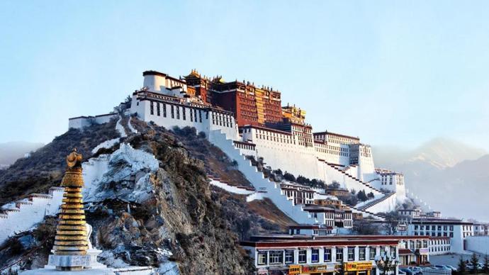 我們的傳家寶丨老西藏精神