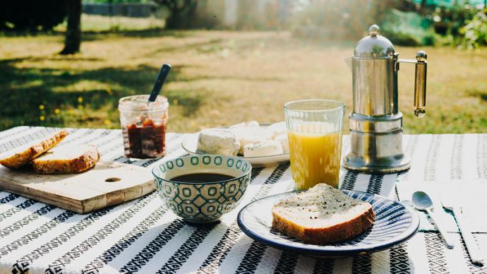 下厨房| 能量早午餐,给身体充个电