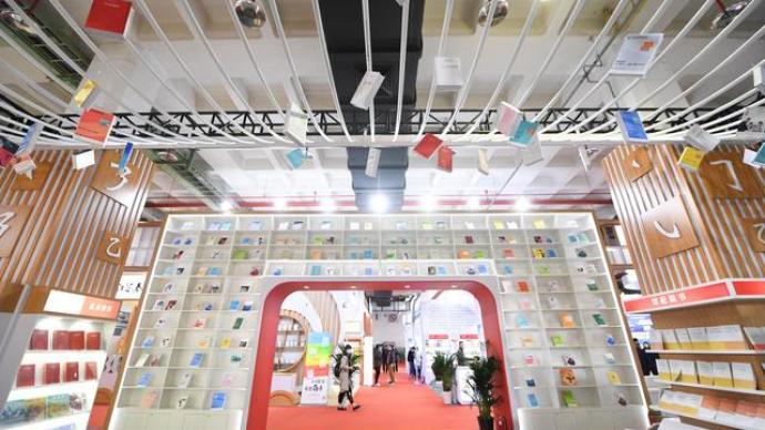 北京图书订货会 40万种新书里,科学类图书也不少