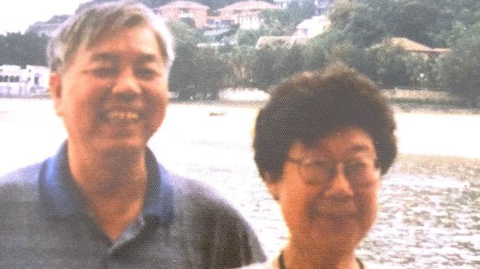 大学生写家史︱我的姥爷:从穷小子到清华教授